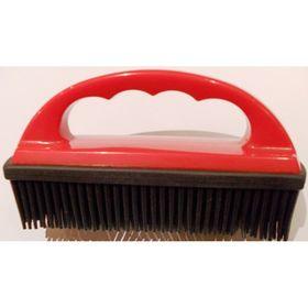 Brosse nettoyante pour mop microfibre
